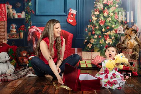 Adelaide Christmas Family Photography