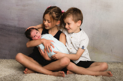 Siblings Family Photography Adelaide