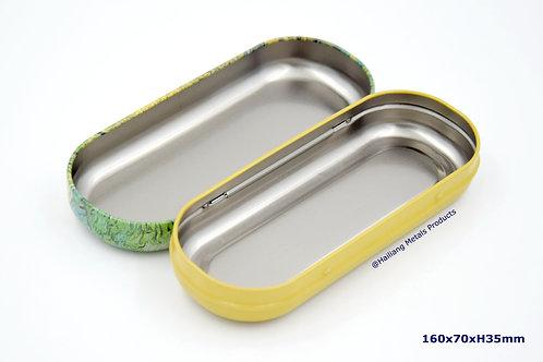 梵高油画印刷眼镜盒