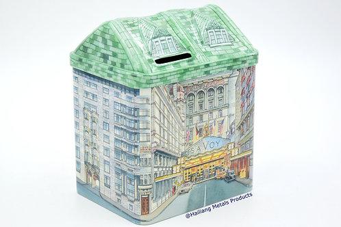 创意设计储钱罐
