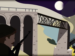 Night of Bridges- tonight!