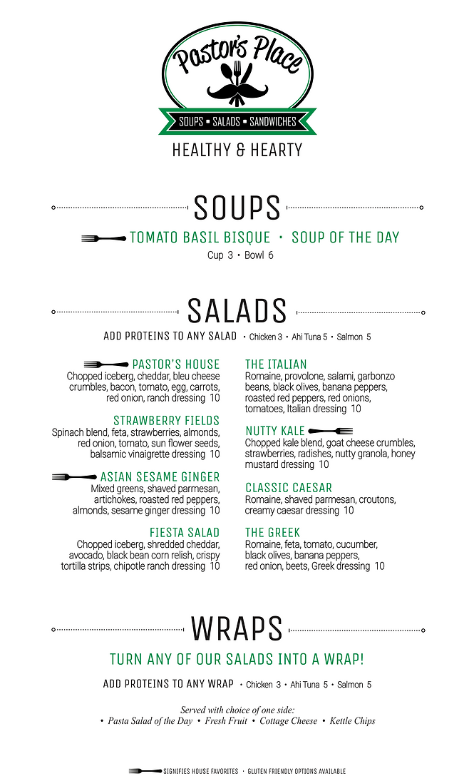 Pastor's Place Feb 19Menu.png