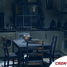 CRDN Fire Restoration