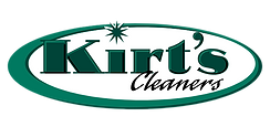 Kirts Cleaners Logo