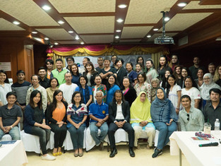 Thai BHR Network established to be at the centre of the Business & Human Rights discourse