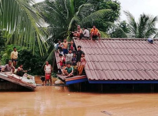 Laos must undertake investigation to ensure effective remedies for the victims of the Dam collapse