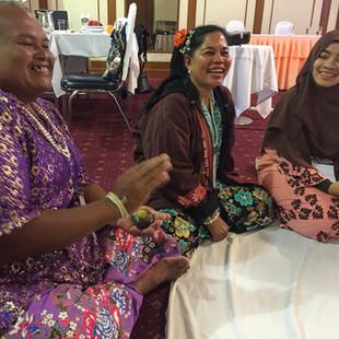 Hat Yai Women's Storytelling & Advocacy Workshop (Southern Thailand)