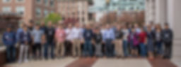 Joint QuantumSymposium 2019 Group Picture