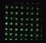 Array of 900 Laser Traps