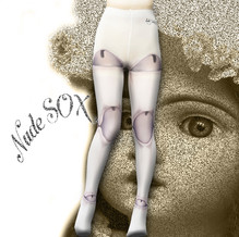 MDT-001 Mad Science tights<球体関節/Globe joint>