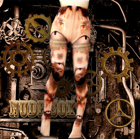 MDT-005  Mad Science tights<スチームパンク/Steampunk>