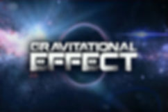 Gravitational Effect Escape Game