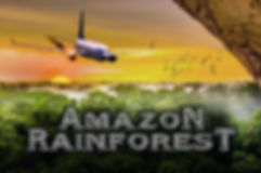 Amazon Rainforest Escape Game