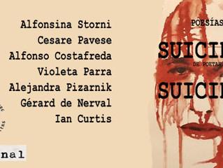 Poesías suicidas - Sons of Gutemberg