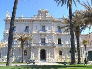 Villa Rendano COSENZA, dal 18 al 28/03/2017