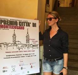 """Premio """"Città di Montecosaro"""" MARCHE, dal 25 Giugno al 15 Luglio 2017"""