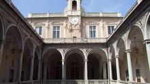 Palazzo Tursi GENOVA, dal 18 al 30/05/2017