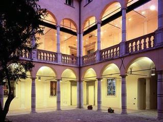 Palazzo Gradari PESARO, dal 17 al 25/04/2017