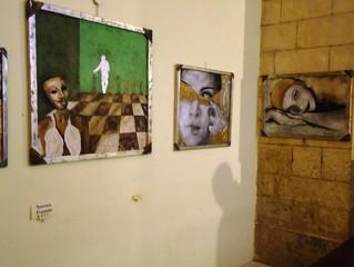 Arte contemporanea CAGLIARI, dal 26 al 28/02/2016