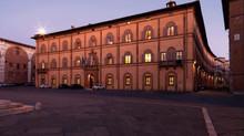 Palazzo Patrizi SIENA, dal 4 al 10/05/2017