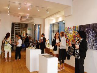 Royal Opera Arcade Gallery, LONDON dal 29/06 al 5/07 2015