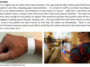 Baptist Hospitals + VisibleHand: Review