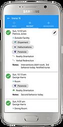 Mobile Digital Safety App