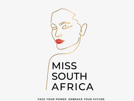 MISS SOUTH AFRICA 2020