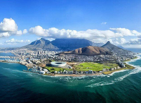 Beautiful Cape Town,Beaches,Cape Peninsula,Cape Winelands and More...