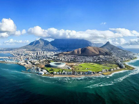 Beautiful Cape Town,Beaches,Cape Peninsula,Cape Winelands and More...