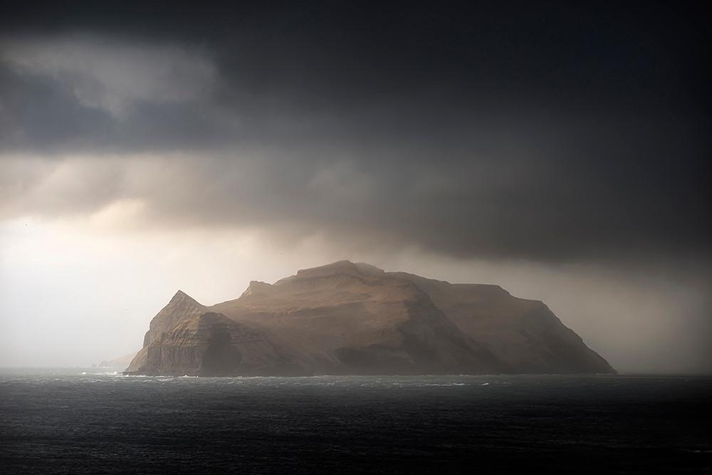 Magiczna wyspa