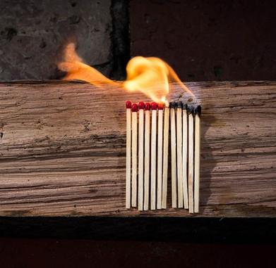 16.03.21 - Coup de chaud sur la messagerie !