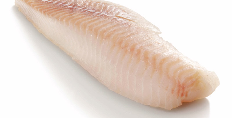 Frozen At Sea Norwegian Cod 16 oz
