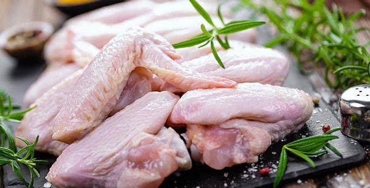 Free Range Chicken Wings