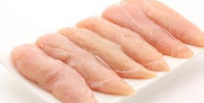 Free Range Chicken Breast Tenders