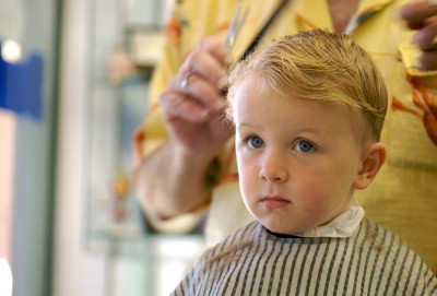 what you need to know about your toddler's haircut...