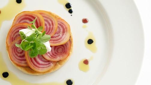 Mercato degustation - a taste sensation