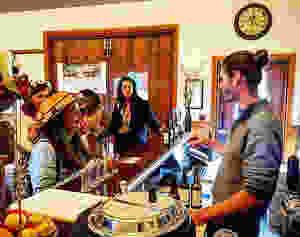 Daylesford Wine Tours loves Daylesford Cidery