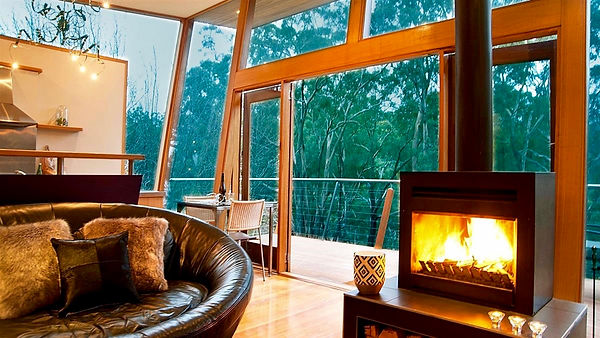 Daylesford Wine Tours Accommodation Package a plus