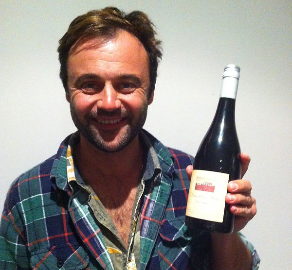 Gyton Grantley joined Daylesford Wine Tours