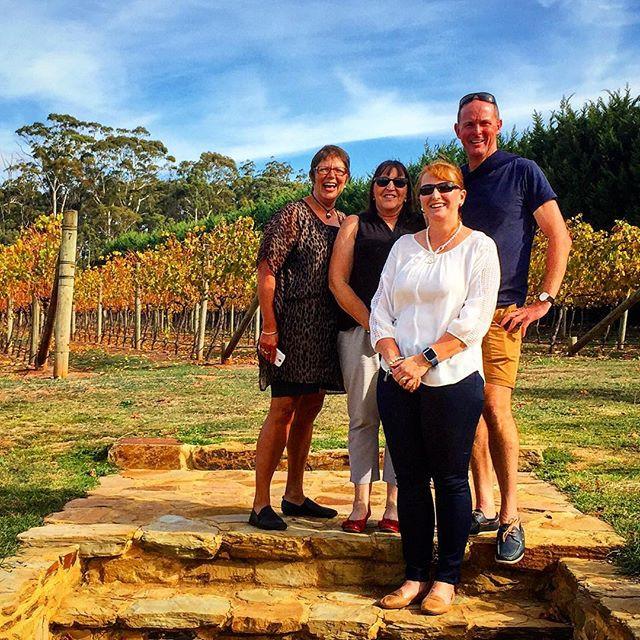 Daylesford Wine Tours winners