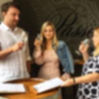#Daylesford #wine #tastings #daylesfordw
