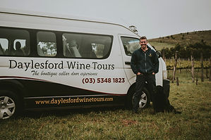 Daylesford Wine Tours Private Tours