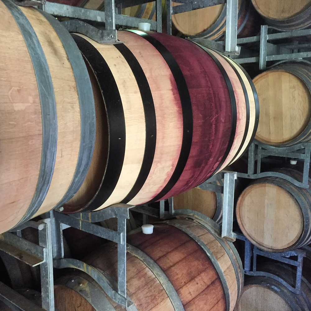 Barrels of fun! Daylesford Wine Tours behind-the-scenes