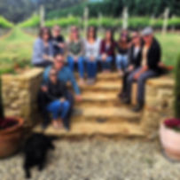Daylesford Wine Tours visits the best Victorian boutique wineries