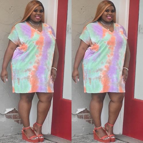 LaLa Dress