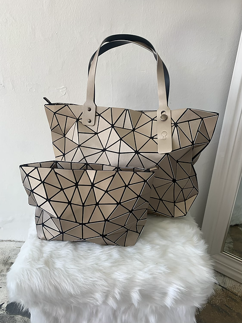 Geo Bag (large bag only)