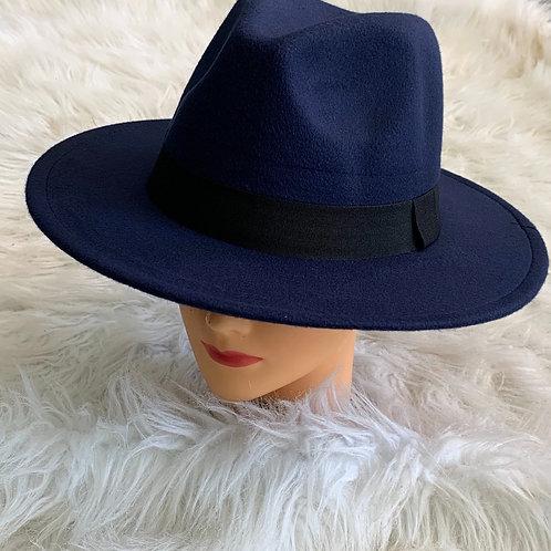 Fedora 2 Hat