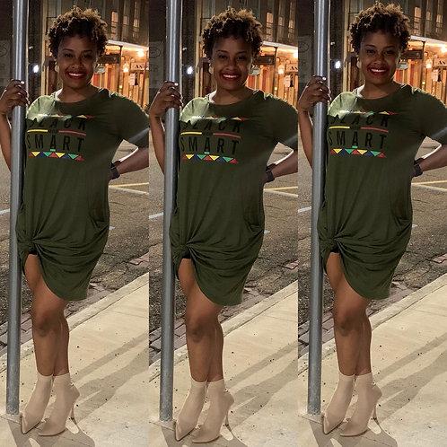 Educated Dress