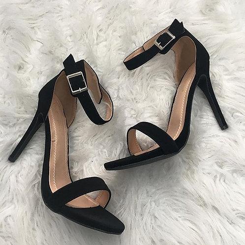 Ebony Heel